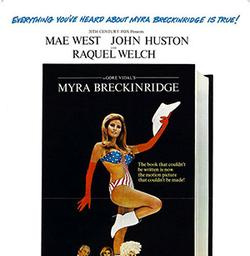 Movies Most Similar to Myra Breckinridge (1970)