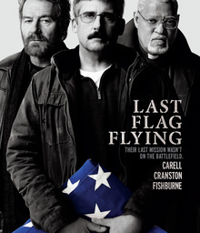 Movies Most Similar to Last Flag Flying (2017)