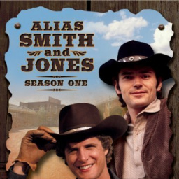 Tv Shows Like Alias Smith and Jones (1971 - 1973)