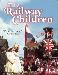 Movies You Would Like to Watch If You Like the Railway Children (1970)