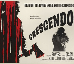 Movies You Would Like to Watch If You Like Crescendo (1970)