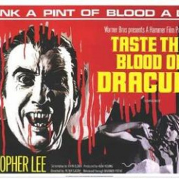 Movies Most Similar to Taste the Blood of Dracula (1970)
